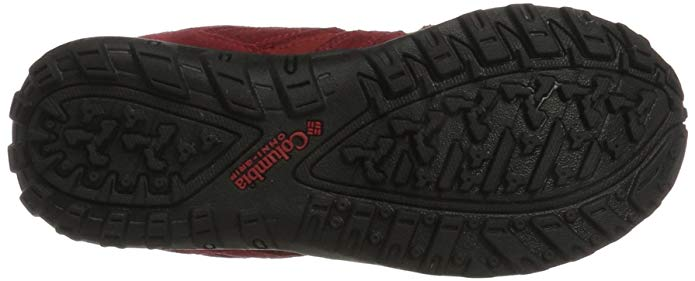 Columbia Redmond Mid Waterproof3