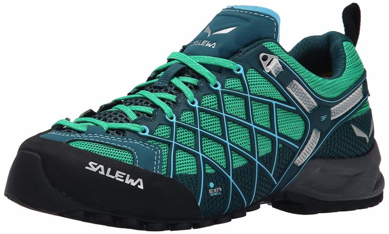 SALEWA Wildfire S Gore-Tex