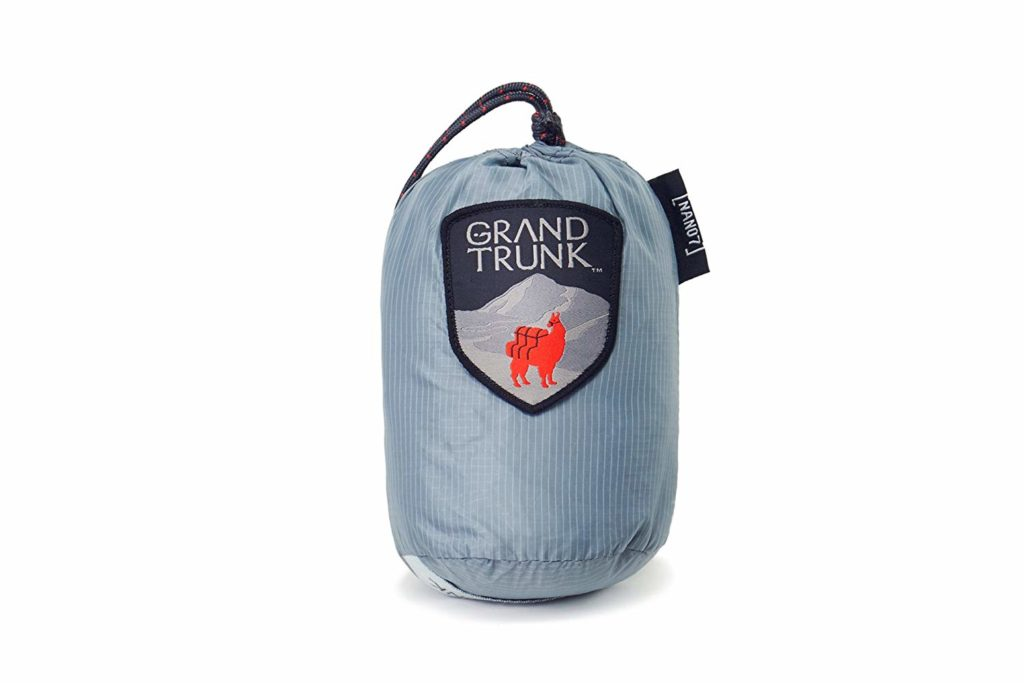Grand Trunk Nano - 7 Amaca da Zaino
