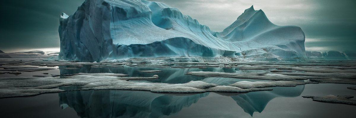 Copeland's Arctic