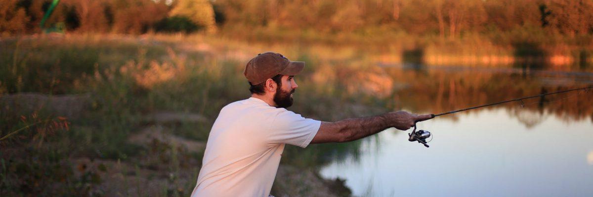 La guida per iniziare a pescare