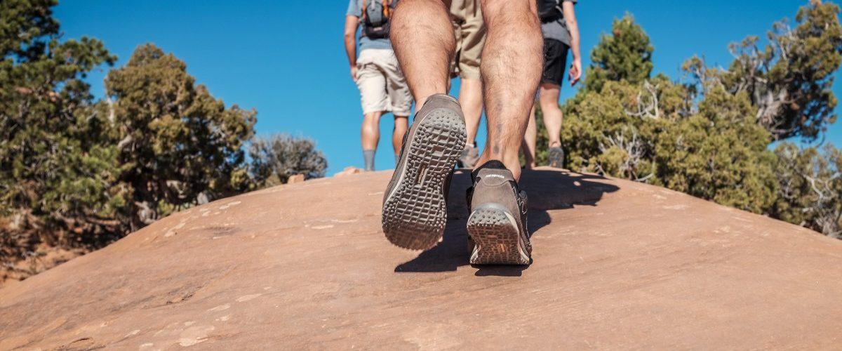 1c49f91d98b47 Le migliori 10 Scarpe da Trekking - 2019 - Back To The Wild